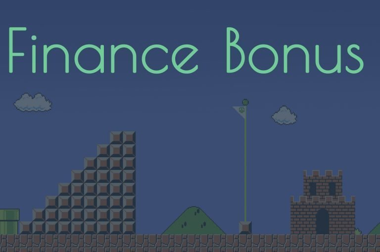 Finance Bonus
